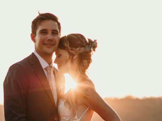 Brett and Amanda's Wedding in Bahias De Huatulco, Mexico 57