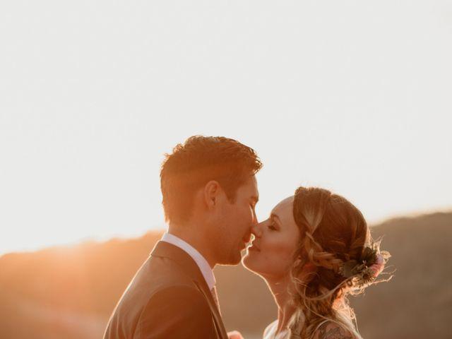 Brett and Amanda's Wedding in Bahias De Huatulco, Mexico 1
