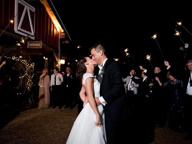 Steven and Jessie's Wedding in Glenville, North Carolina 3