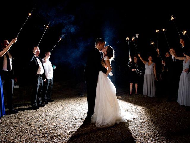 Steven and Jessie's Wedding in Glenville, North Carolina 4