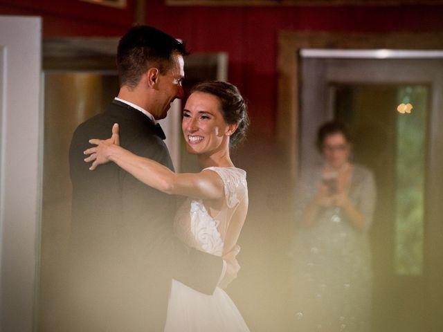 Steven and Jessie's Wedding in Glenville, North Carolina 8