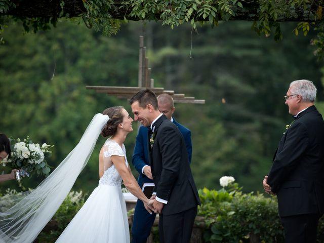 Steven and Jessie's Wedding in Glenville, North Carolina 10