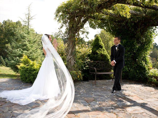 Steven and Jessie's Wedding in Glenville, North Carolina 12