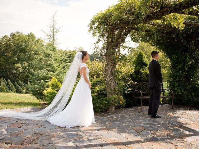 Steven and Jessie's Wedding in Glenville, North Carolina 13