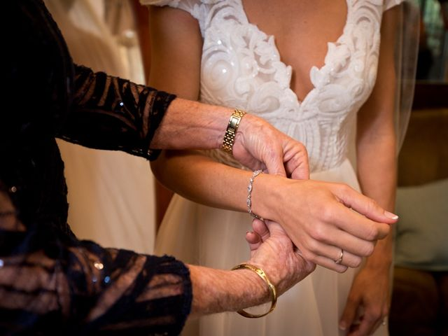 Steven and Jessie's Wedding in Glenville, North Carolina 15