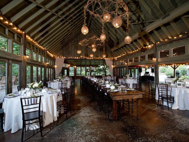 Steven and Jessie's Wedding in Glenville, North Carolina 17