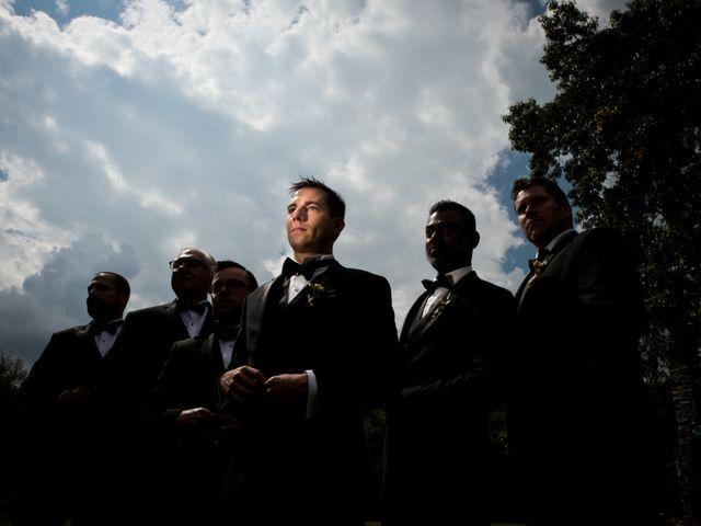 Steven and Jessie's Wedding in Glenville, North Carolina 25