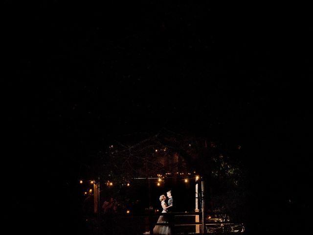Steven and Jessie's Wedding in Glenville, North Carolina 29
