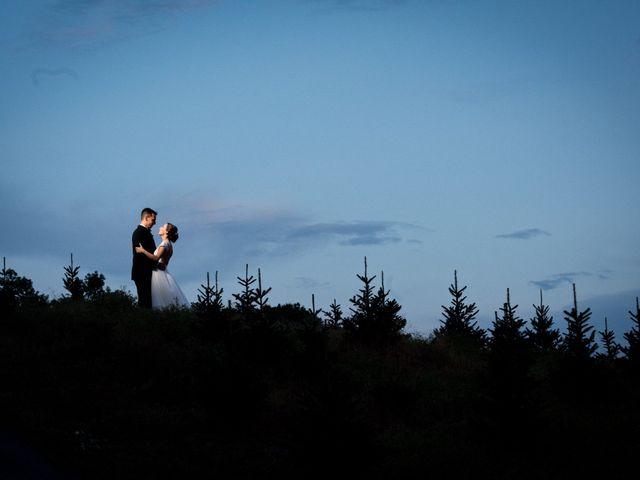 Steven and Jessie's Wedding in Glenville, North Carolina 2