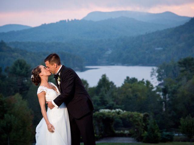 Steven and Jessie's Wedding in Glenville, North Carolina 31