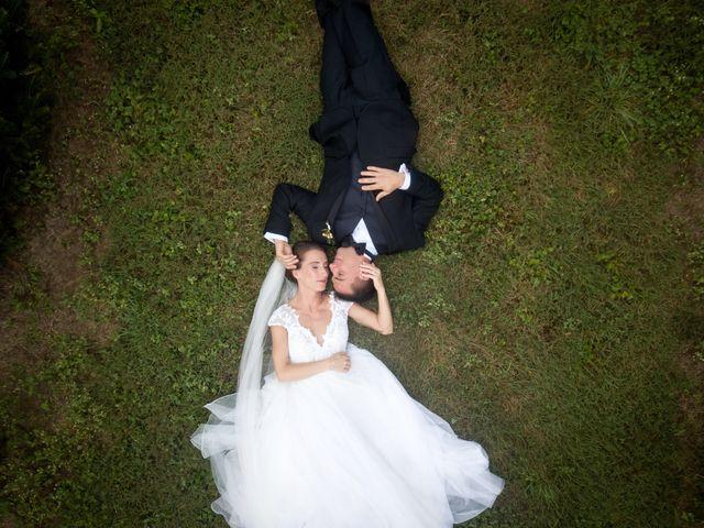 Steven and Jessie's Wedding in Glenville, North Carolina 33