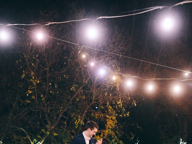 Amy and Bryan's Wedding in Montgomery, Texas 6