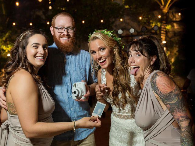 Kyle and Crystal's Wedding in Playa del Carmen, Mexico 79