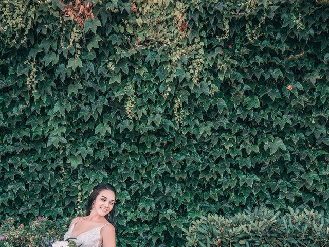 Christie and Erik's Wedding in Oakland, California 8
