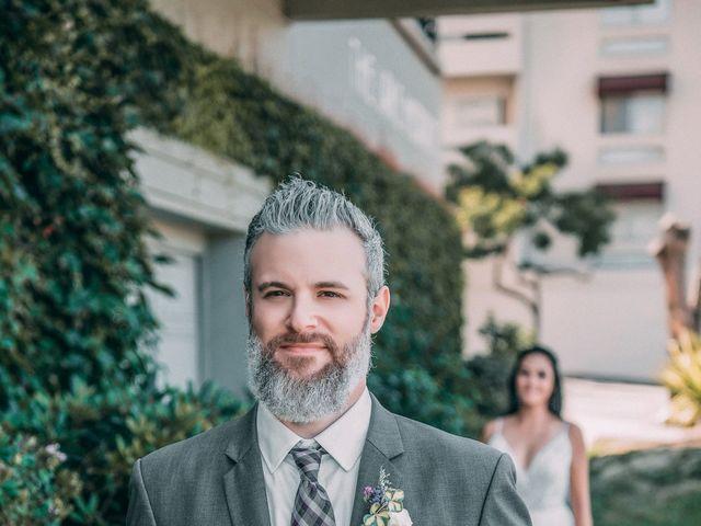 Christie and Erik's Wedding in Oakland, California 10