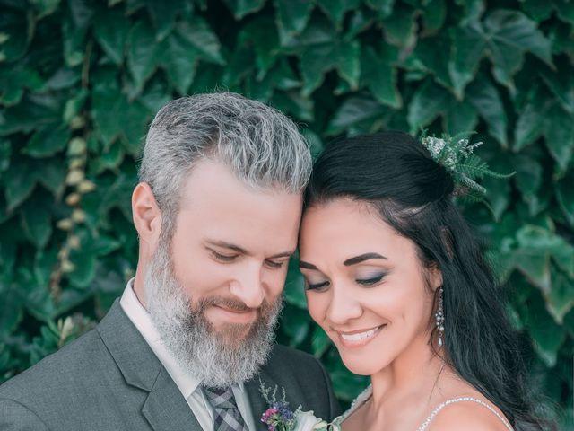 Christie and Erik's Wedding in Oakland, California 1
