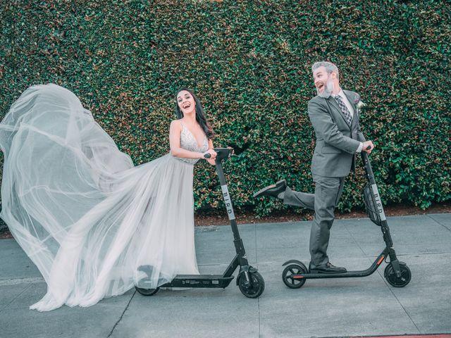 Christie and Erik's Wedding in Oakland, California 18
