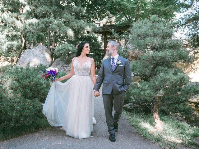 Christie and Erik's Wedding in Oakland, California 26