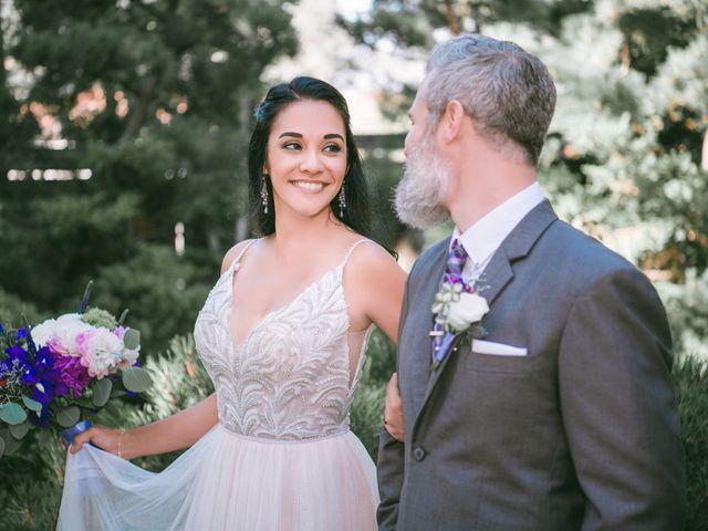 Christie and Erik's Wedding in Oakland, California 27