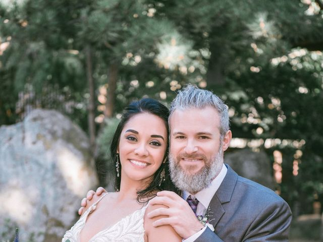 Christie and Erik's Wedding in Oakland, California 29