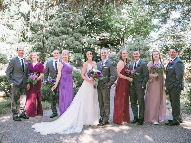 Christie and Erik's Wedding in Oakland, California 31