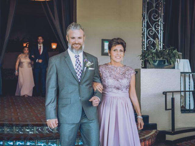 Christie and Erik's Wedding in Oakland, California 46