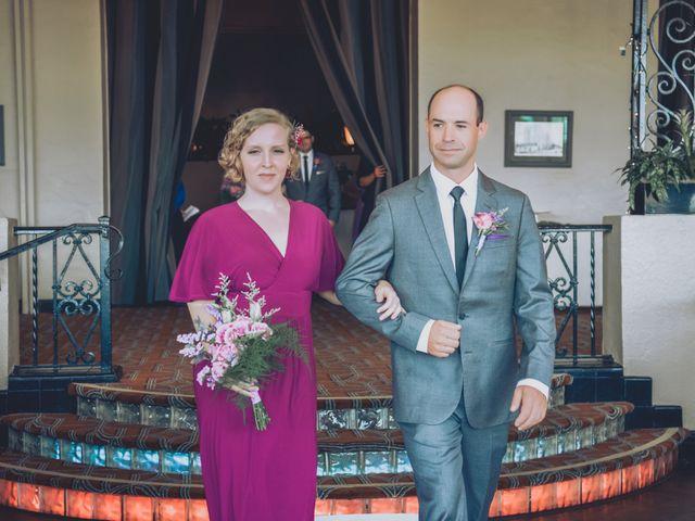 Christie and Erik's Wedding in Oakland, California 47