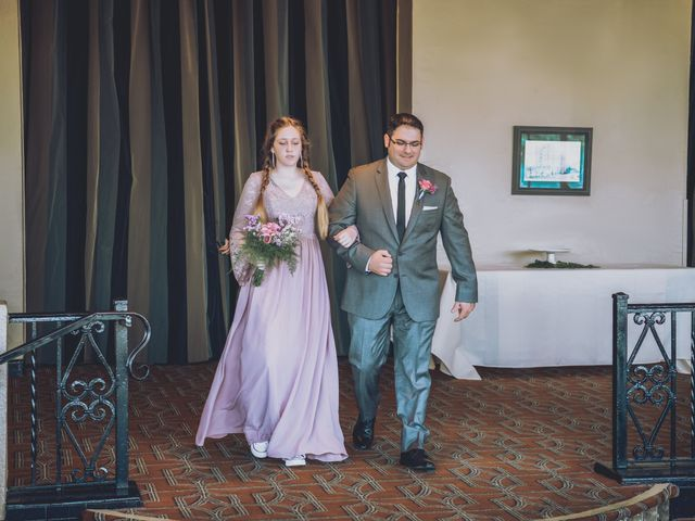 Christie and Erik's Wedding in Oakland, California 48