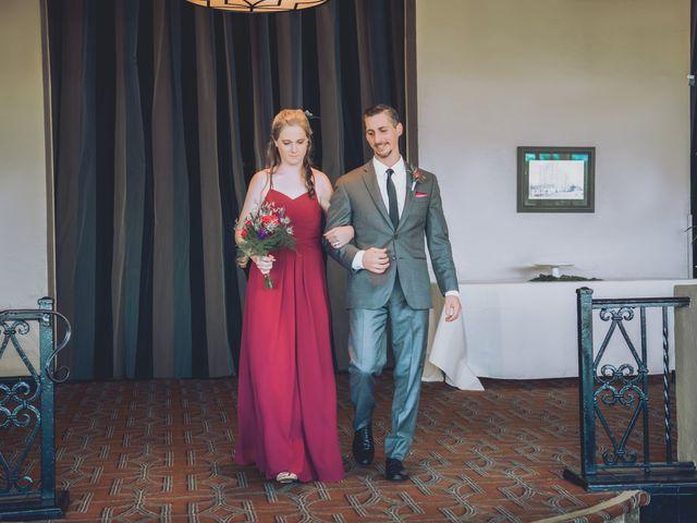 Christie and Erik's Wedding in Oakland, California 49