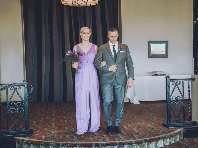 Christie and Erik's Wedding in Oakland, California 50