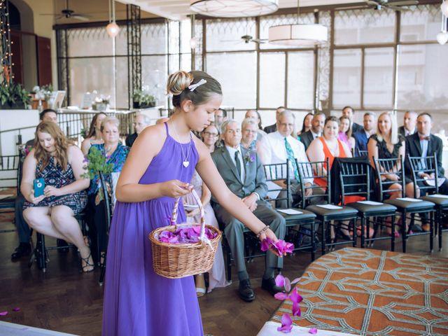 Christie and Erik's Wedding in Oakland, California 51