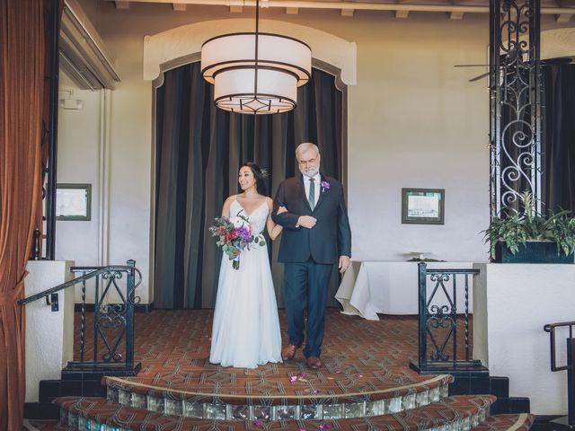 Christie and Erik's Wedding in Oakland, California 52