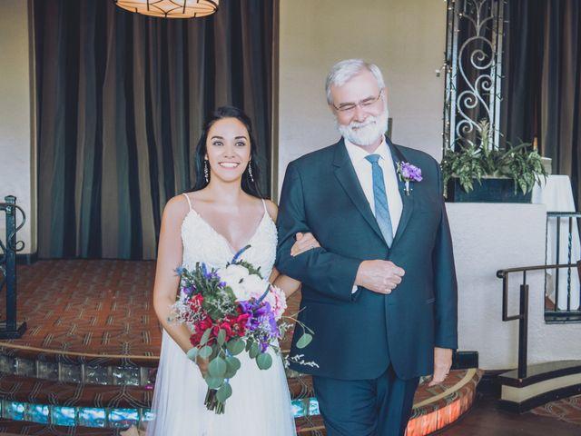 Christie and Erik's Wedding in Oakland, California 53