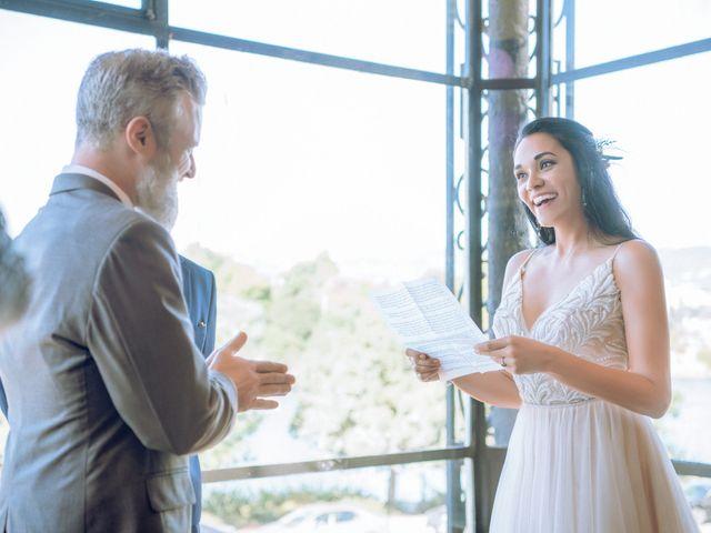 Christie and Erik's Wedding in Oakland, California 60