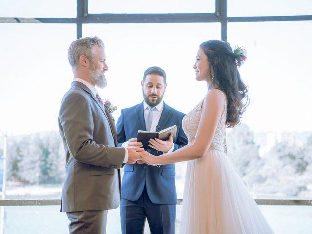 Christie and Erik's Wedding in Oakland, California 61