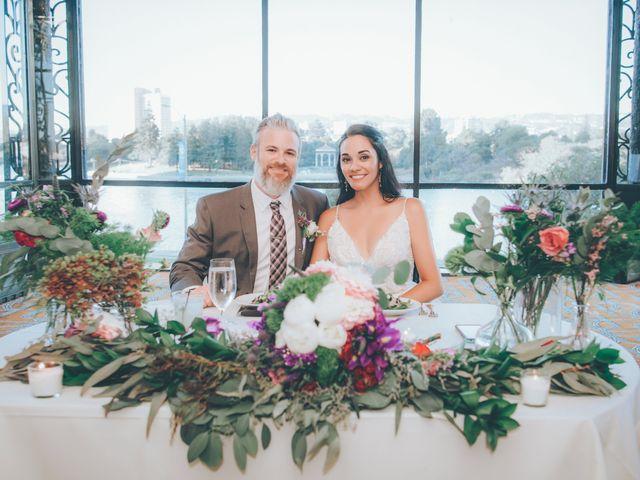 Christie and Erik's Wedding in Oakland, California 65