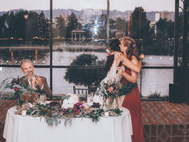 Christie and Erik's Wedding in Oakland, California 67