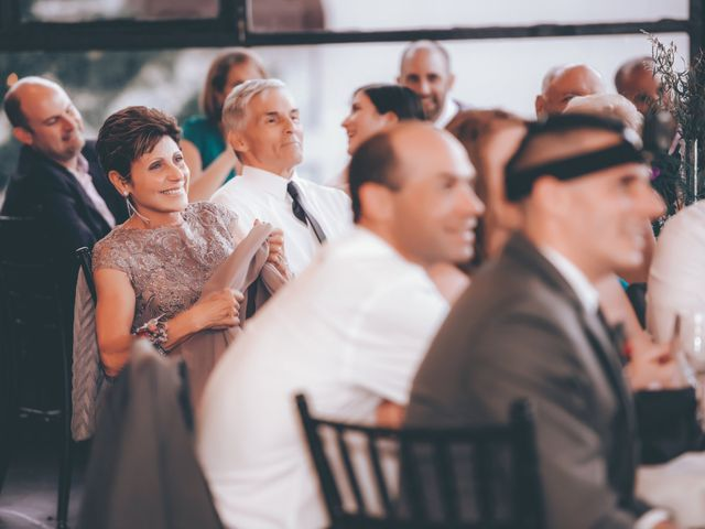 Christie and Erik's Wedding in Oakland, California 70