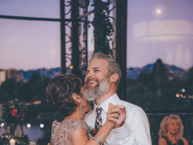 Christie and Erik's Wedding in Oakland, California 73