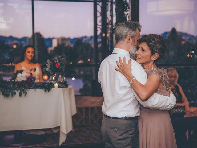 Christie and Erik's Wedding in Oakland, California 74