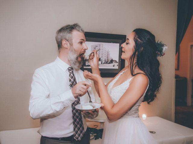Christie and Erik's Wedding in Oakland, California 85