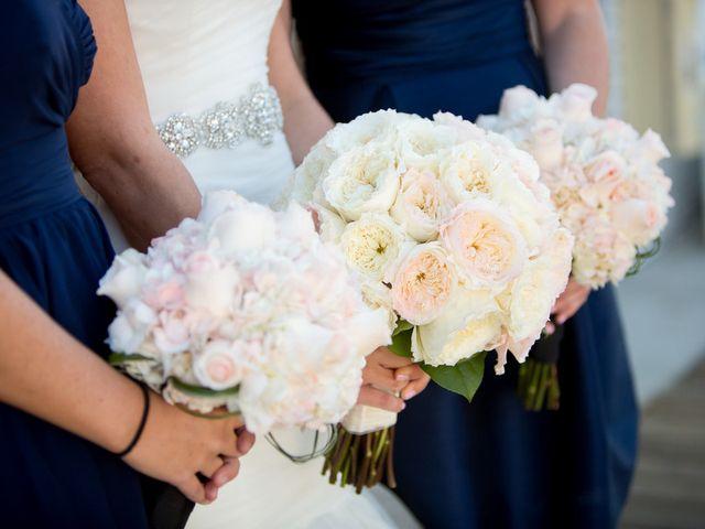 Elyssa and Rick's Wedding in Fort Lauderdale, Florida 4