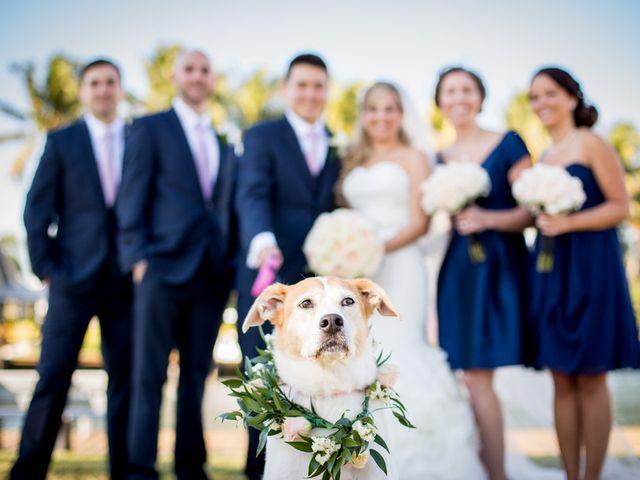 Elyssa and Rick's Wedding in Fort Lauderdale, Florida 9