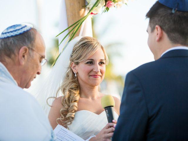 Elyssa and Rick's Wedding in Fort Lauderdale, Florida 13