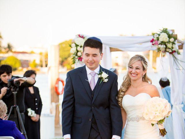Elyssa and Rick's Wedding in Fort Lauderdale, Florida 15