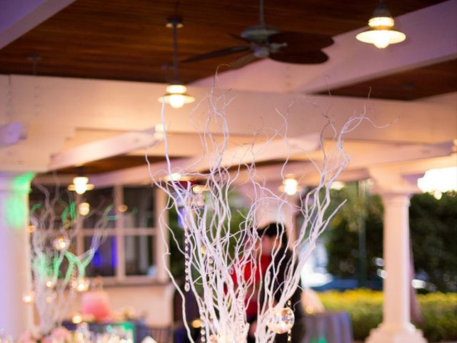 Elyssa and Rick's Wedding in Fort Lauderdale, Florida 16
