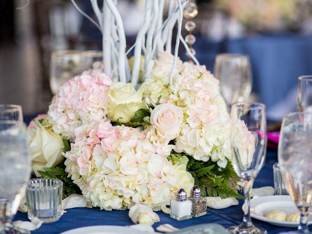 Elyssa and Rick's Wedding in Fort Lauderdale, Florida 17