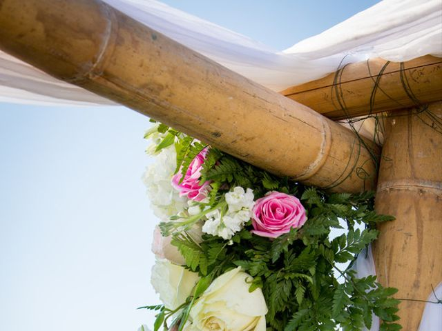 Elyssa and Rick's Wedding in Fort Lauderdale, Florida 11