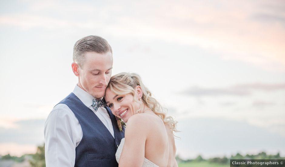 Kevin and Alexandra's Wedding in Lone Tree, Iowa