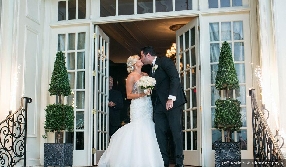Ralph and Lauren's Wedding in Philadelphia, Pennsylvania